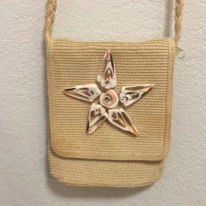 Handbags - Shell purse
